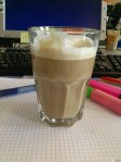 Coffee at work