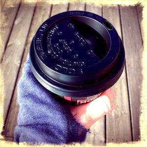 1. Coffee