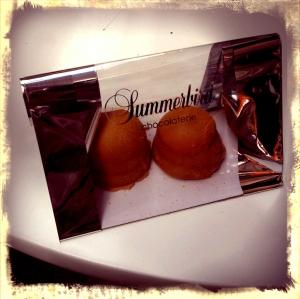 2. CPH luxcury snack