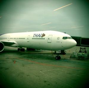 4. The plane