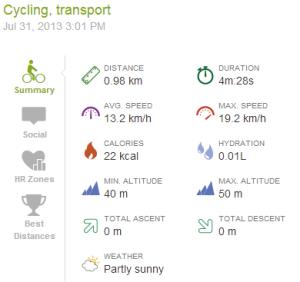 Biking II
