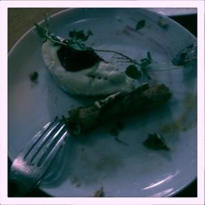Rest - Food