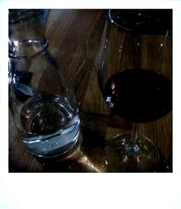 Rest - Wine
