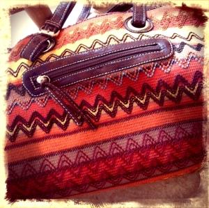 10. Granny bag