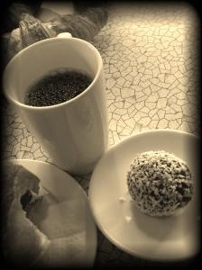 6. Coffee