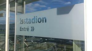 Isstadion