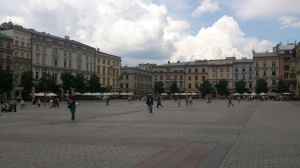 The square (2)